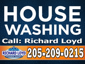Hayden Alabama Pressure Washing Contractors