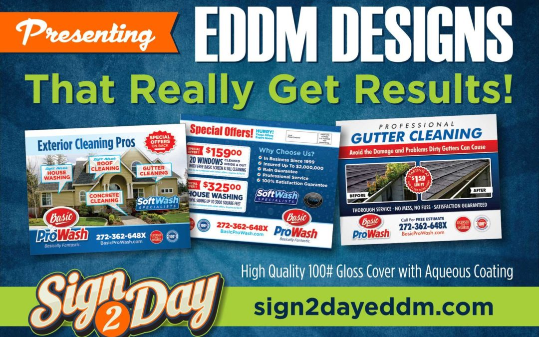 Direct Mail for Direct Marketing Results