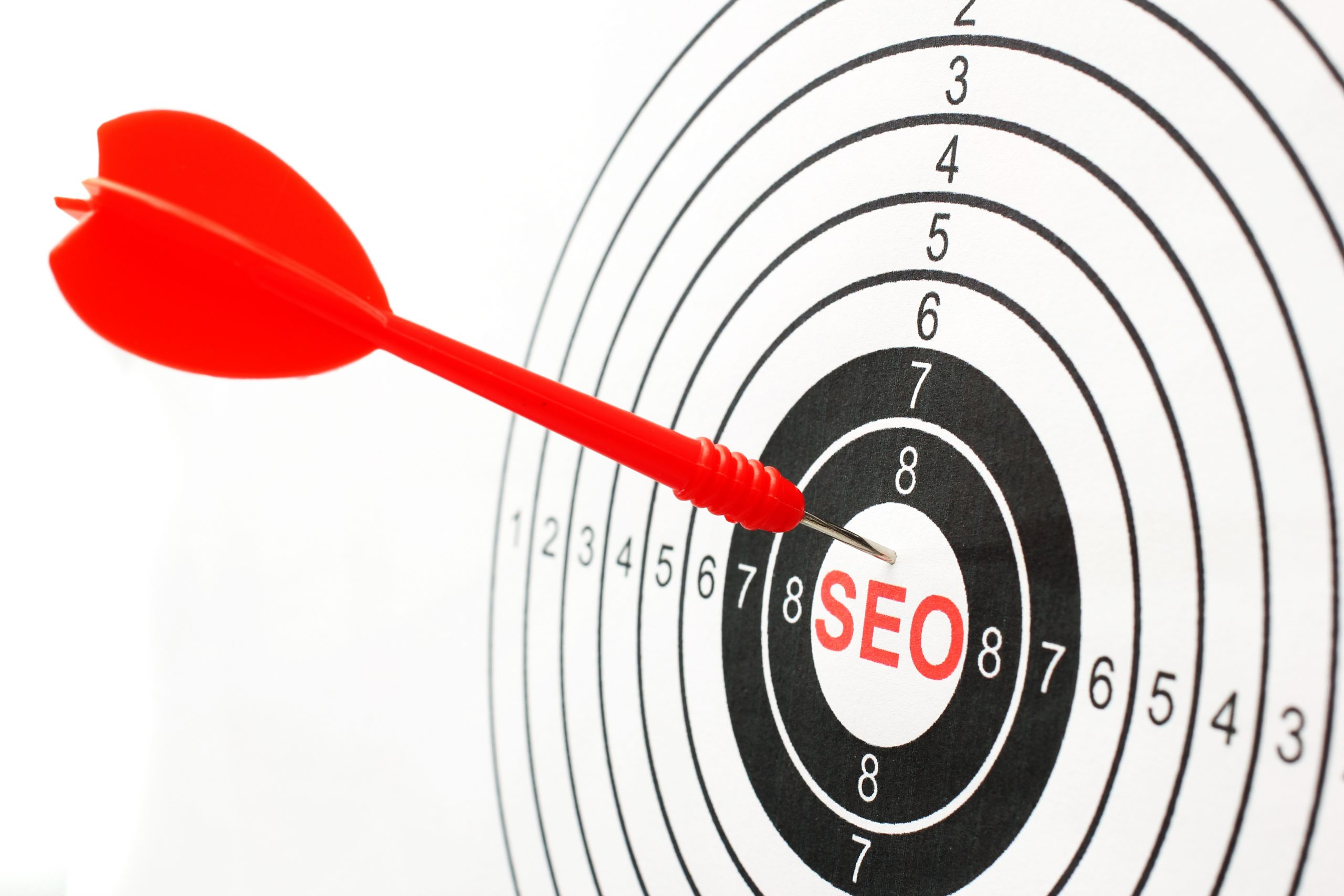 SEO or Search Engine Optimization with Sign2Day marketing company